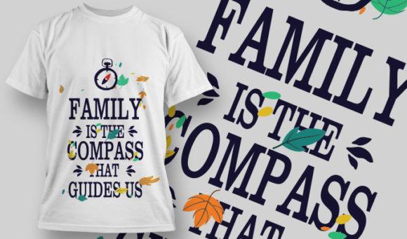 T-Shirt Design 1411 5