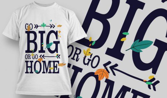T-Shirt Design 1413 designious tshirt design 1413