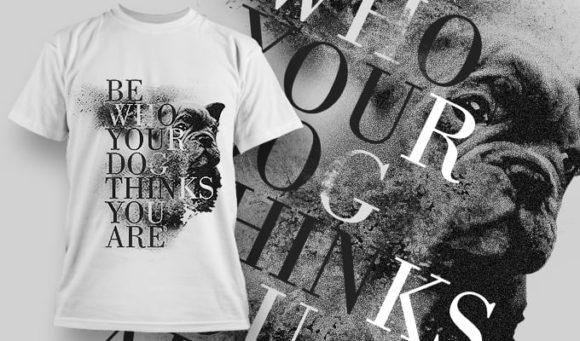 T-Shirt Design 1428 designious tshirt design 1428