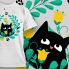 T-Shirt Design 1438 designious tshirt design 1439