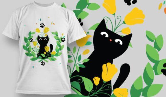 T-Shirt Design 1440 designious tshirt design 1440
