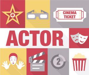 Actor Vector Vector packs star