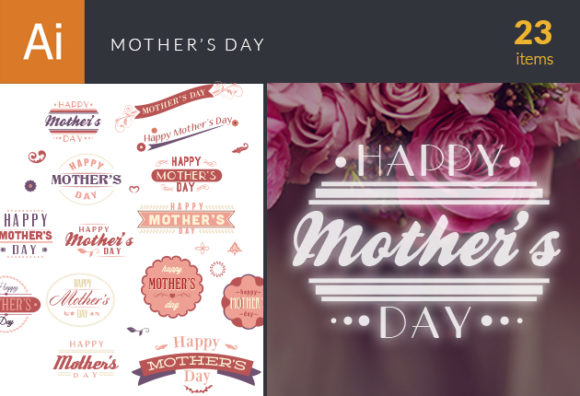 Mother's Day Set 2 1