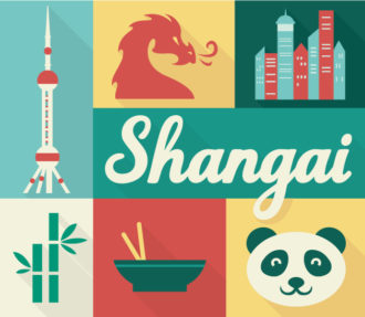 Shanghai Vector Vector packs plant
