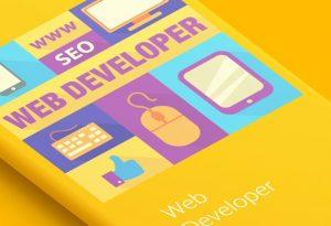 Web Developer Vector Set Vector packs mouse