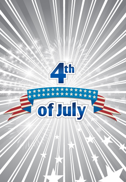 Download Day Vector Image: Vector Image 4th Of July Independence Day Background 5