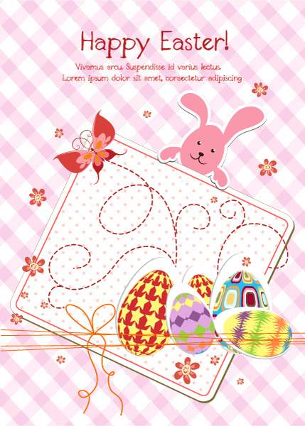 eggs with butterfly vector illustration Vector Illustrations vector