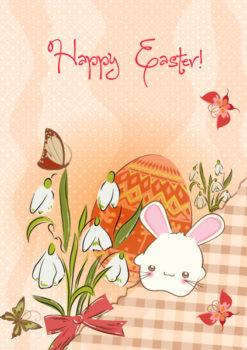 spring background vector illustration Vector Illustrations floral