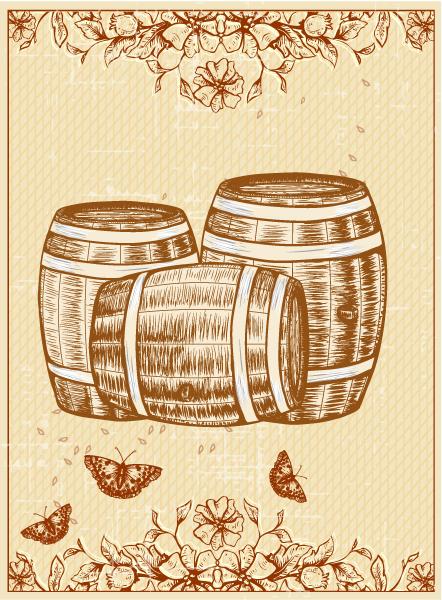 Oktoberfest Celebration vector Vector Illustrations vector
