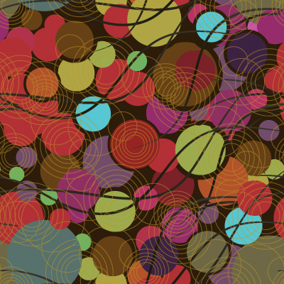 Shapes Vector Art Vector Colorful Pattern  Geometric Shapes 5