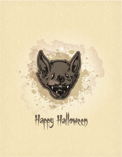 halloween background vector illustration 2015 02 02 230
