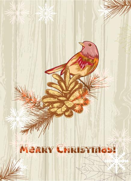 Amazing Creative Eps Vector: Christmas Illustration Eps Vector 5