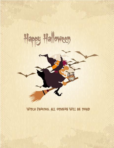 halloween background vector illustration 2015 02 02 421
