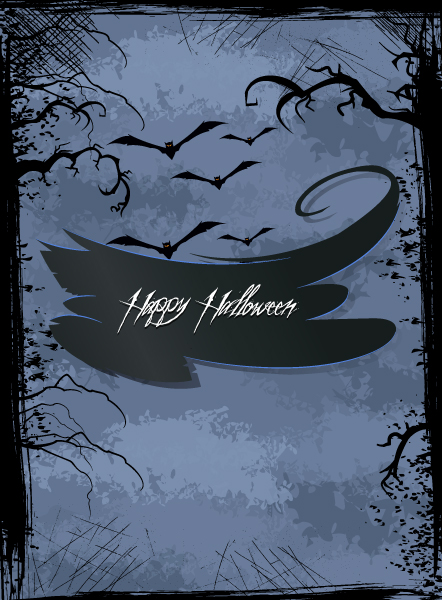 halloween background vector illustration 2015 02 02 427