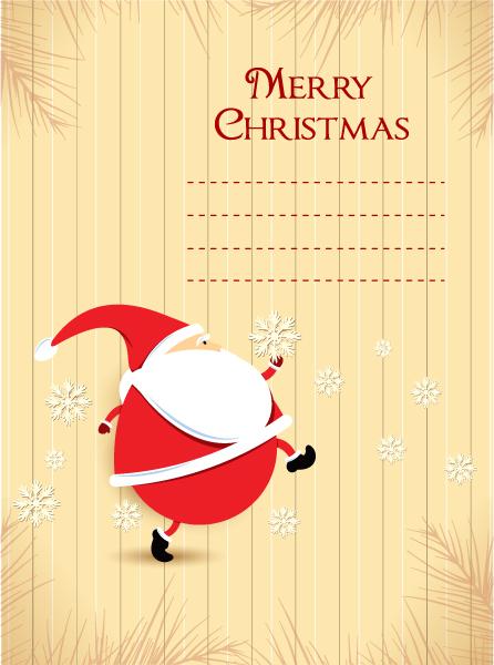 Striking Illustration Eps Vector: Christmas Illustration Eps Vector 5