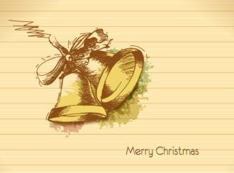 Christmas illustration vector Vector Illustrations vector