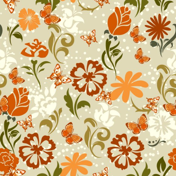 vector seamless floral background 2015 02 02 643