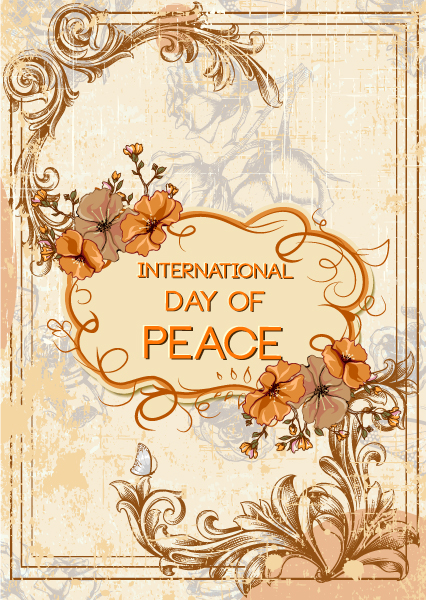 International Day of Peace vector 2015 02 02 771