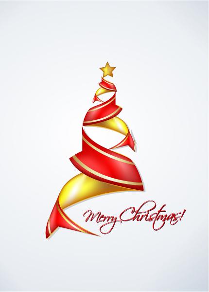 Christmas Vector Graphic Christmas Vector Illustration  Christmas Tree 2015 02 02 998
