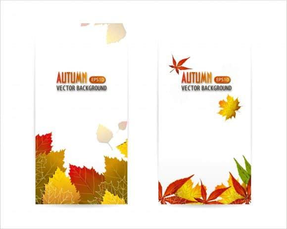 Backgrounds Vector Artwork Vector Autumn Backgrounds  Leaves 2015 03 03 969
