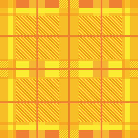 Geometric Vector Illustration Vector Geometric Seamless Pattern 1