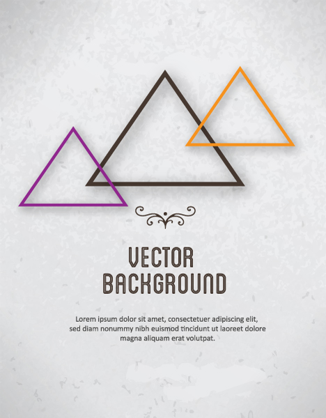 Vector background illustration 2015 04 04 018