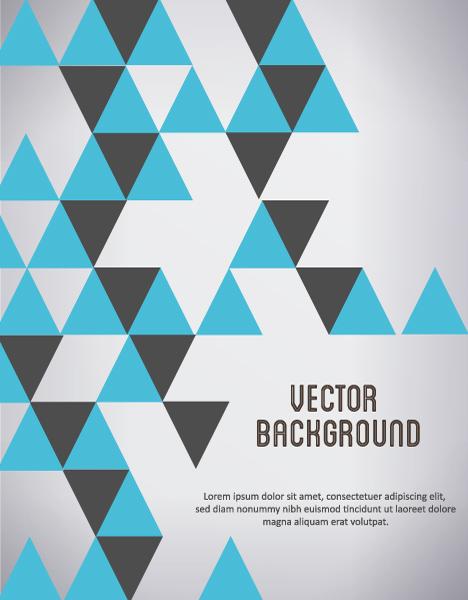 Vector background illustration 5