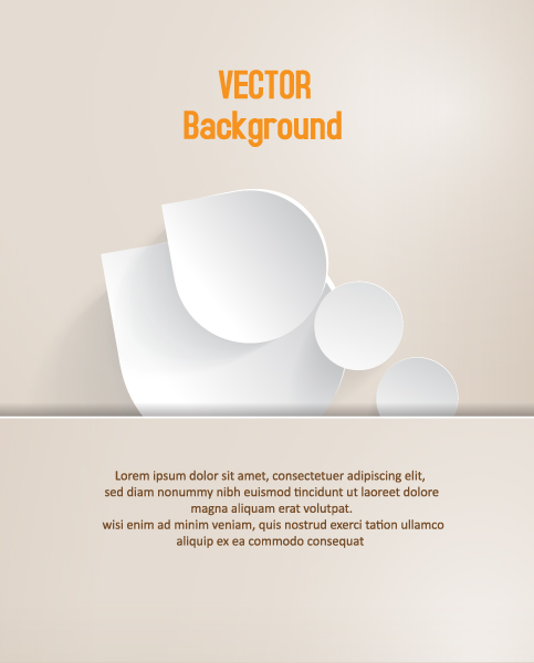 3D abstract vector illustration 2015 04 04 143