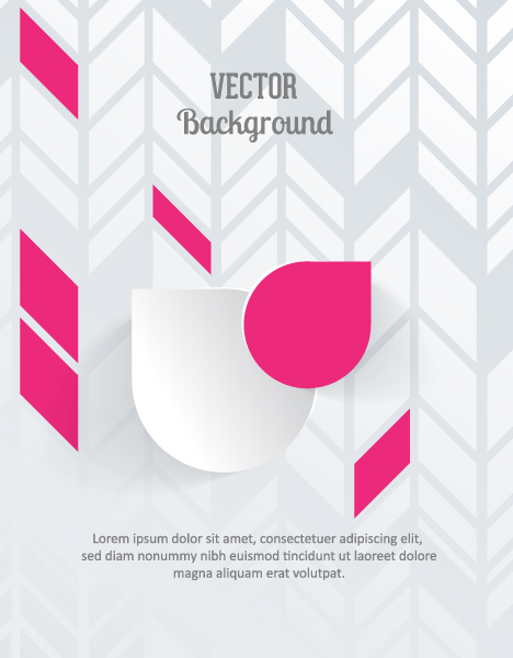 3D abstract vector illustration 2015 04 04 158