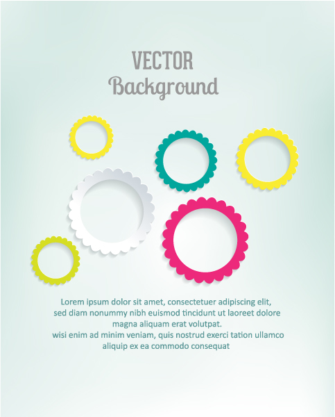 3D abstract vector illustration 2015 04 04 231