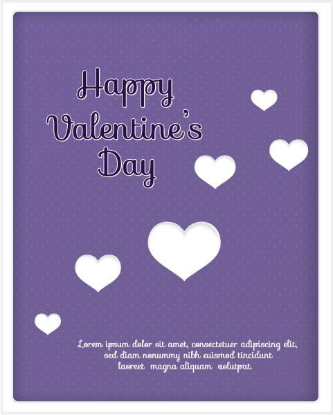 Vector, Heart Eps Vector Valentines Day Vector Illustration  Heart 3