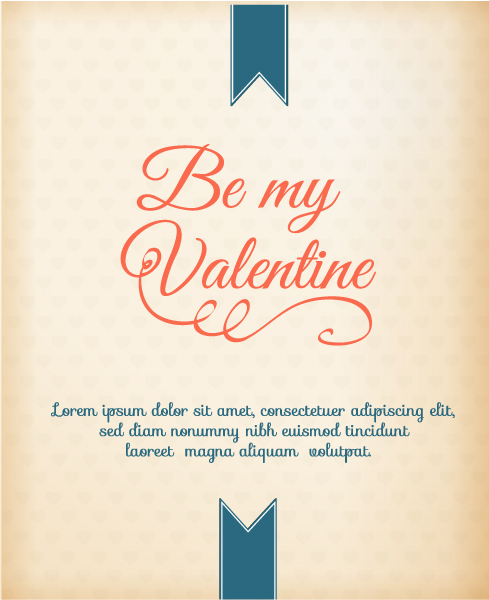 Vector Vector Background Valentines Day Vector Illustration 2015 05 05 182