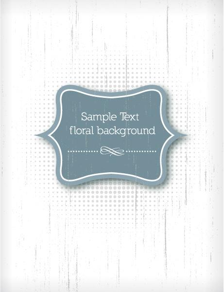 Card, Floral Vector Art Floral Vector Illustration  Floral Frame 1