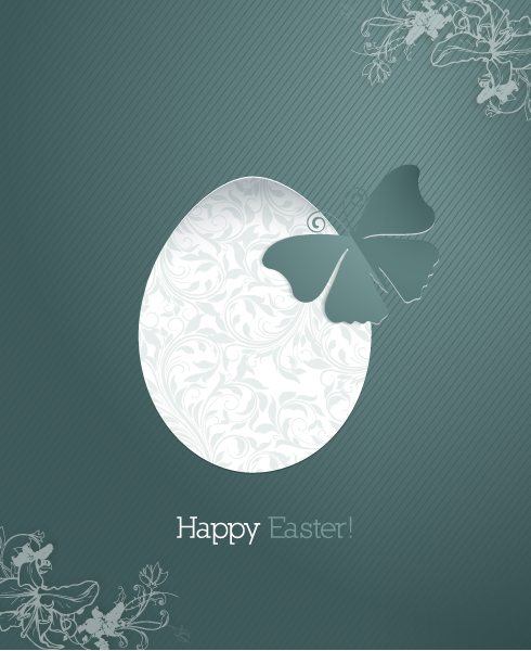 easter illustration with flowal background 2015 05 05 857