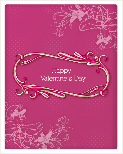 Buy Day Vector Graphic: Valentines Day Vector Graphic Illustration 2015 05 05 906