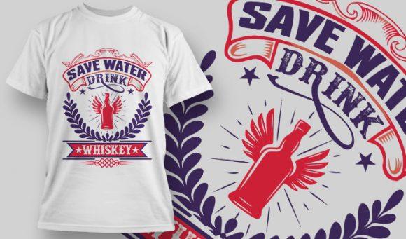 Designious-tshirt-design 1539 T-shirt Designs and Templates vector
