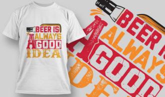 Designious-tshirt-design 1540 T-shirt Designs and Templates vector