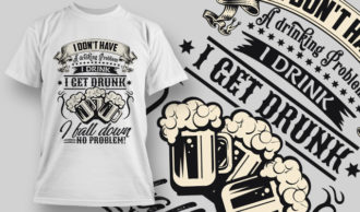 Designious-tshirt-design 1546 T-shirt Designs and Templates vector