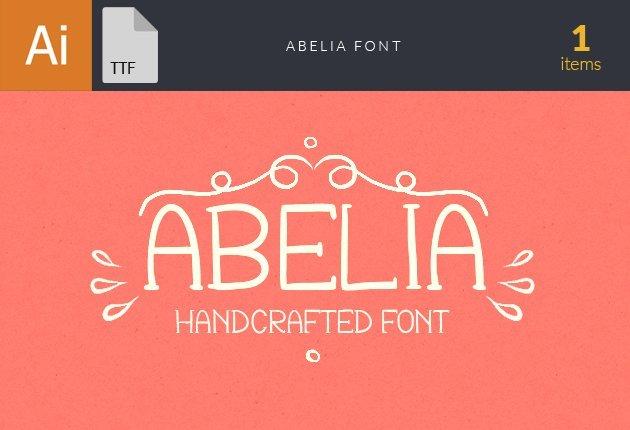 Free T-shirt Design Creator Tool font abelia small1
