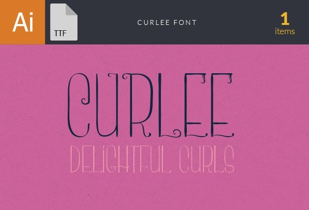 Free T-shirt Design Creator Tool fonts curlee small1