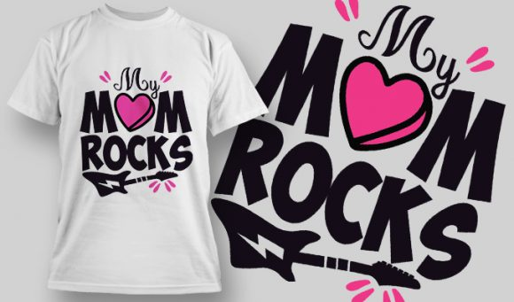 Designious-tshirt-design 1554 T-shirt Designs and Templates typography