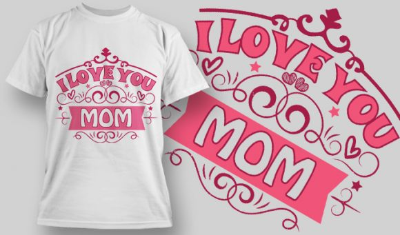 Designious-tshirt-design 1558 T-shirt Designs and Templates typography