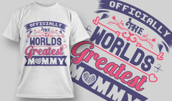 Designious-tshirt-design 1559 T-shirt Designs and Templates typography
