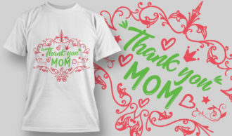 Designious-tshirt-design 1562 T-shirt Designs and Templates typography