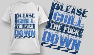 Designious-tshirt-design 1564 T-shirt Designs and Templates LOVE