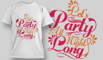 Designious-tshirt-design 1567 T-shirt Designs and Templates LOVE