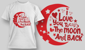 Designious-tshirt-design 1577 T-shirt Designs and Templates LOVE
