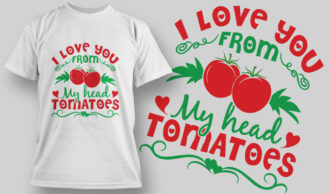Designious-tshirt-design 1578 T-shirt Designs and Templates LOVE