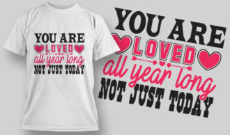 Designious-tshirt-design 1580 T-shirt Designs and Templates LOVE