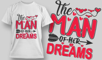 Designious-tshirt-design 1581 T-shirt Designs and Templates LOVE